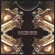 Electric Moon - The Doomsday Machine Limited Colored Edition