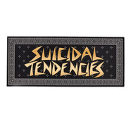 Suicidal Tendencies - Logo Magnet