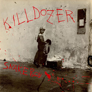 Killdozer - Snakeboy