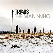 Travis - The Man Who 20th Anniversary Vinyl Edition