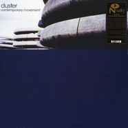 Duster - Contemporary Movement Black Vinyl Edition