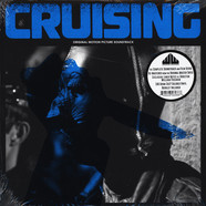 V.A. - OST Cruising (1980) Expanded 180g Edition