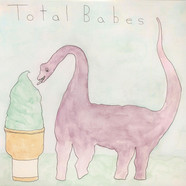 Total Babes - Swimming Through Sunlight