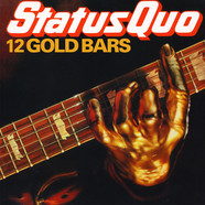 Status Quo - 12 Gold Bars 180g Edition