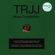 Trjj - Music Compilation: 12 Dances