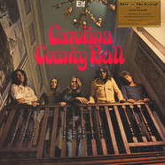 Elf - Carolina County Ball Coloured Vinyl Edition