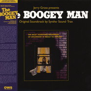 Tim Krog & The Synthe-Sound-Trax - The Boogey Man