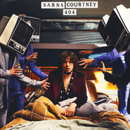 Barns Courtney - 404