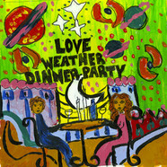 Cropsy - Love Weather Dinner Party