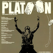 V.A. - OST Platoon