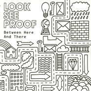 Look See Proof - Between Here And There