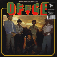 Ofege - Higher Plane Breeze Brown Vinyl Edition