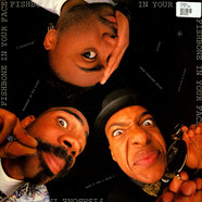 Fishbone - In Your Face