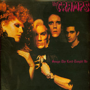 Cramps, The - Songs The Lord Taught Us