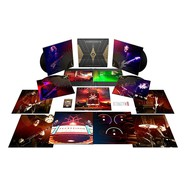 Soundgarden - Live From The Artists Den Limited Super Deluxe Edition