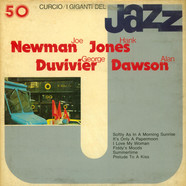 Joe Newman, Hank Jones, George Duvivier & Alan Dawson - I Giganti Del Jazz Vol. 50