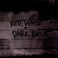 Dark Blue - Red White And Dark Blue