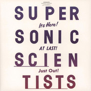 Motorpsycho - Supersonic Scientists - A Young Person's Guide To Motorpsycho