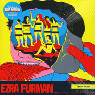 Ezra Furman - Twelve Nudes Yellow Vinyl Edition