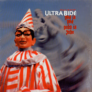 Ultra Bide - God Is God, Puke Is Puke
