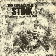 The Replacements - Stink (
