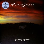 Outer Spaces - Gazing Globe Translucent Sky Blue Vinyl Edition