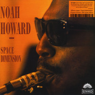 Noah Howard - Space Dimension