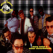 Mighty Mighty Bosstones, The - More Noise And Other Disturbances