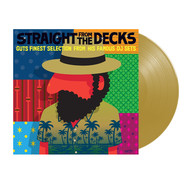 Guts - Straight From The Decks HHV Exclusive Gold Vinyl Edition