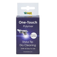 Winyl - One-Touch Polymer Stylus Cleaner