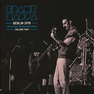 Frank Zappa - Berlin 1978 Volume 2