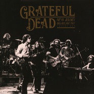 Grateful Dead - New Jersey Broadcast 1977 Volume 1