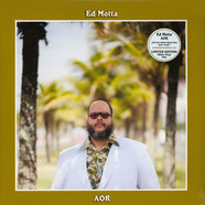 Ed Motta - AOR Limited White Vinyl Edition