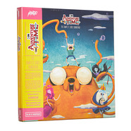 V.A. - OST Adventure Time - The Complete Series Soundtrack Box Set