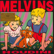 Melvins - Houdini Colored Vinyl Edition