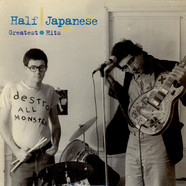 1/2 Japanese - Greatest Hits