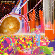 The Flaming Lips - Onboard The International Space Station Concert For Peace