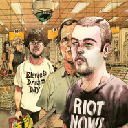 Eleventh Dream Day - Riot Now!
