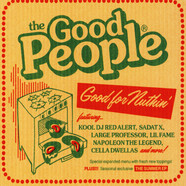 Good People, The - Good For Nuthin + The Summer EP