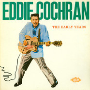 Eddie Cochran - The Early Years
