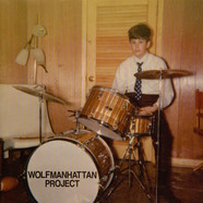 Wolfmanhattan Project, The - Smells Like You / You Are My Glue