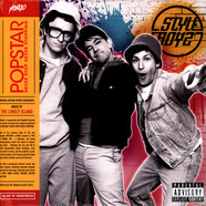 Lonely Island, The - OST Popstar: Never Stop Never Stopping