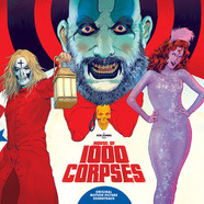 V.A. - OST Rob Zombie's House Of 1000 Corpses