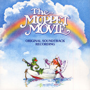 Muppets, The - OST The Muppet Movie