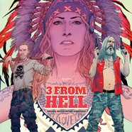 V.A. - OST Rob Zombie's 3 From Hell