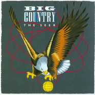 Big Country - The Seer (Expanded Ediiton)