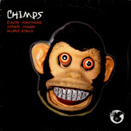 Claude VonStroke - Chimps