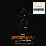 Michael Giacchino - OST Spider-Man: Far From Home