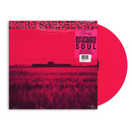 Ikebe Shakedown - Kings Left Behind HHV Exclusive Pink Vinyl Edition