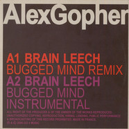 Alex Gopher - Brain Leech